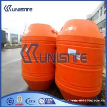 Bóia de mar flutuante de aço marinho (USB6-004)