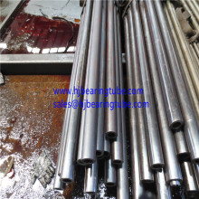 DIN17175 Boiler Seamless Steel Pipe Seamless Alloy Pipe