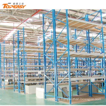 ce medium duty cold storage racking system