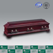 Melhor design de luxes caixão de estilo Alemanha