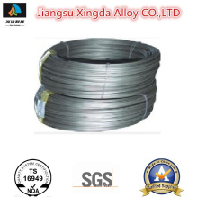 Nickel Alloy (GH1040) Based Welding Wire