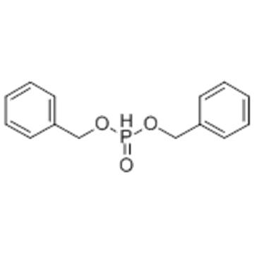 Phosphonic acid,bis(phenylmethyl) ester CAS 17176-77-1
