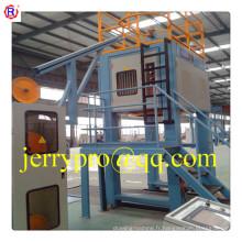 13DT RBD (1.2-4.0) 450 machine de dessin de dépannage de tige de cuivre faisant l'équipement de bobine machine