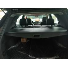 Chevrolet Security Trunk Cargo Cover Retractable Shade