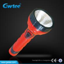 Мощный светодиодный фонарик ручной фонарик