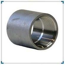 AISI 304L ANSI B16.11 Stainless Steel Coupling