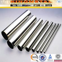 Grade 600, 625, 601 690, Inconel 625 tuyaux en acier allié