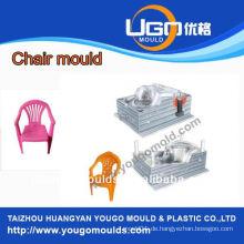 TUV Assessment Schimmel Fabrik / neue Design Stuhl Formung in Taizhou China
