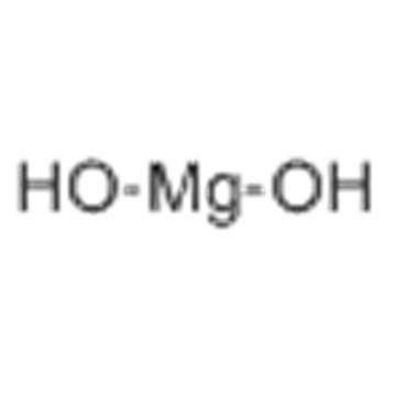 Hidróxido de magnesio CAS 1309-42-8