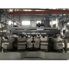Steel Reinforced Pipe Extrusion Line / Steel Reinforced PE Pipe machine / Steel Hdpe Drain Pipe Production Line
