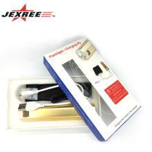 Très populaire mini-lampe de poche pratique puissante lampe torche de lampe de poche Mini USB batterie de courant Lampe de poche Led