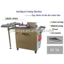 Machine de découpage de fil CNC intelligents permettant à Die