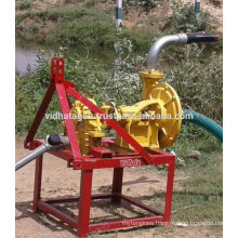 PTO PUMP GEAR BOX TYPE