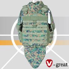 Nij 0101.06 Certified Ballistic Armor Bulletproof Vest with Best Price