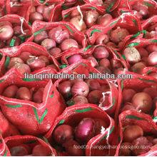 5-7cm red onion seller
