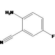 2-Amino-5-Fluorobenzonitrile CAS No. 61272-77-3