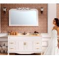 2015 heiße verkaufende amerikanische Art-doppelte Becken moderne Badezimmer-Eitelkeit
