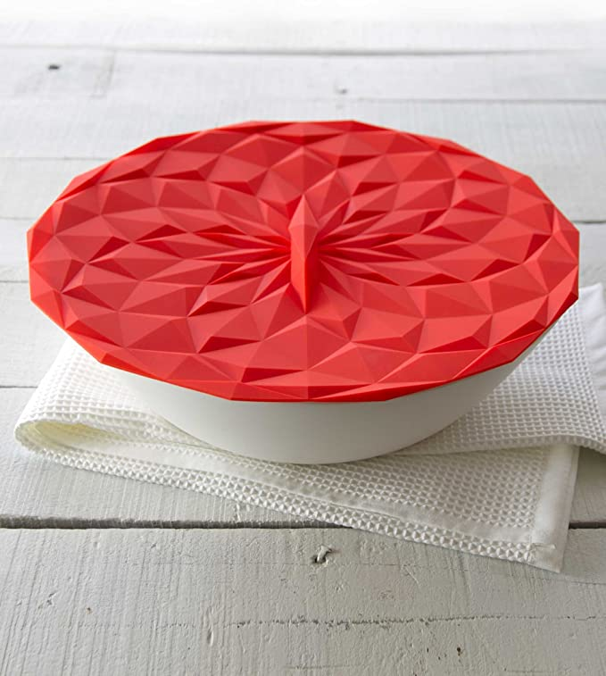 Silicone Round Lid