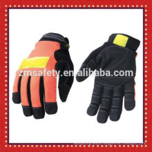 Waterproof Reflective Winter Work Gloves