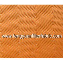 Entschwefelung Gewebe Polyester Filter Gürtel
