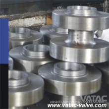 A105n/Lf2/F22/F304/F316/F304L/F316L Forged Parts in Pipeline System