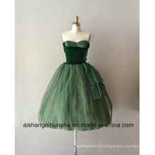 Short Evening Dress A Line Sweetheart Prom Party Dresses