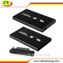 Boîtier de disque dur externe USB 2.0 SATA 2.5 MA6116