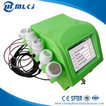 Máquinas de RF de cavitación al vacío extraen grasa para Silmming Ml 5in1 B1