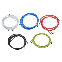 Färg Rostfritt stål Bike Brake Inner Cable