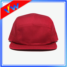 Promotion Custom Embroidery 5 Panel Hat