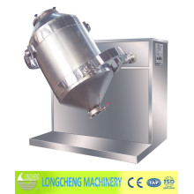Hdj Multi-Firectional Movement Mixing Machine