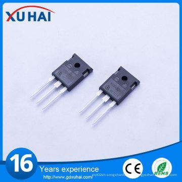 Boa qualidade superfície de montagem transistor SMD Triode