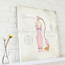 Impresión al por mayor del arte de la lona / impresoras de Giclee venta / arte de la lona moderno