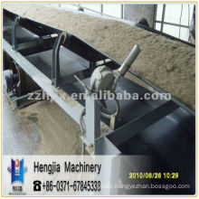 Transport Conveyer Belt For Loading/Unloading Coal
