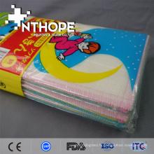 2014 nouvelles fournitures de chiffon de nettoyage de coton de microfibre de haute qualité
