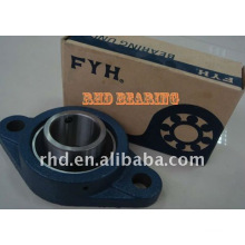 FYH Pillow Block Bearing UCFL211,flange insert bearing housing