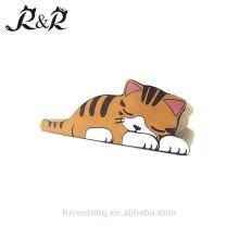 Qualidade de fornecimento e atacado em forma de cartão melhor escolha corrugated cat scratcher cs-6001