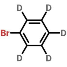 UIV CHEM BROMOBENZENE-D5 C6BrD5 with CAS: 4165-57-5