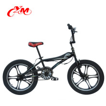 2017 new style BMX bicycle /factory price 20 bmx bike/cheap cycle BMX
