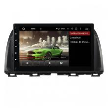 Car Audio DVD Player For Mazda CX-5 ATENZA