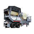 Portable Jaw Crusher Plant For Sale
