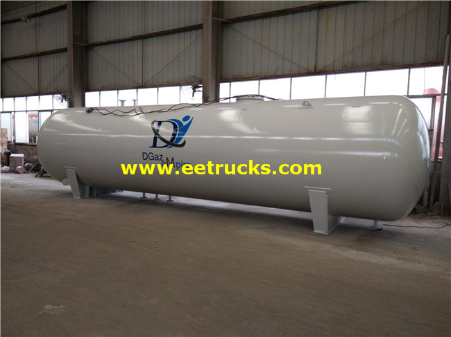 28MT Domestic LPG Storage Tanks
