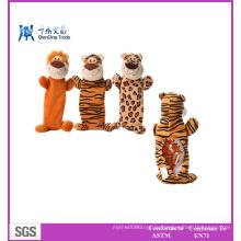 Новые товары для домашних животных Плюшевые игрушки для собак