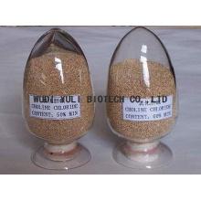 Choline Chloride 60% Milho COB