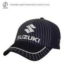 Gorra de béisbol de algodón gorra de golf de algodón Gorra de deporte de moda gorra de ocio