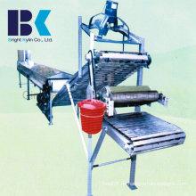 Stufenformmaschine Eigenschaften Reis