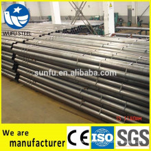 Welded Q345B Q345C Q345D steel pipe for structure use