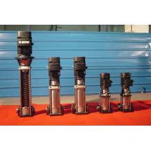 High Pressure Multi-Stage Pipeline Centrifugal Pump