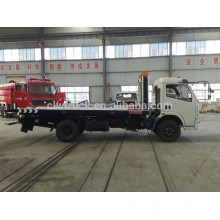 2015 road repair truck, Peru wreck towing truck sale