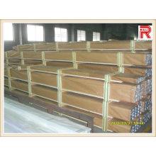 Perfiles de extrusión de aluminio / aluminio para la construcción de la casa